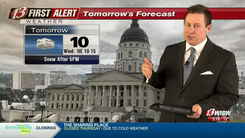 -20 to -30 Wind Chill possible this weekend