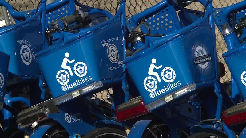 Topeka Metro is looking for a buyer for their bikes.