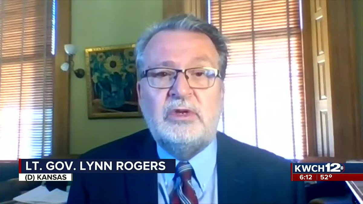 Lt. Gov. Lynn Rogers
