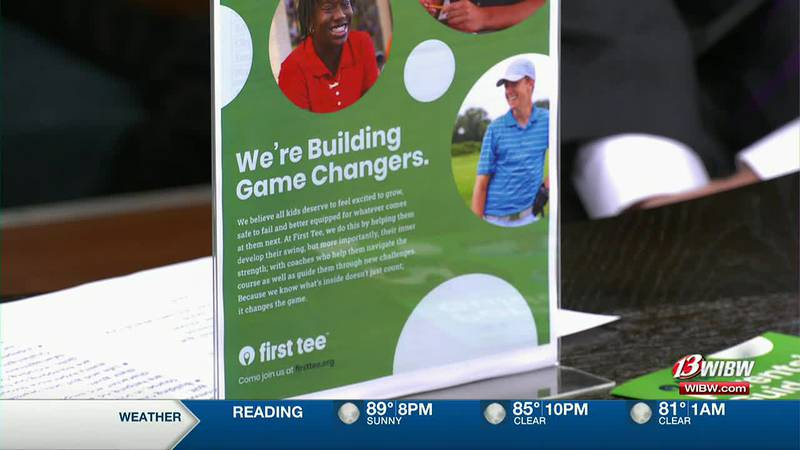 First Tee continues to build teens' character through the game of golf.