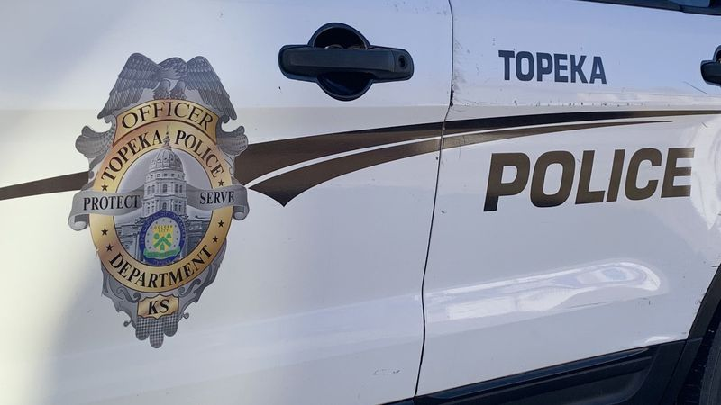 Topeka police investigating pair of shootings early Tuesday.