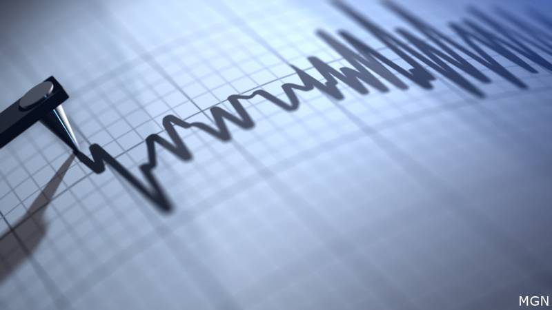 Sismo de magnitud 5,9 causa algunos daños en Australia