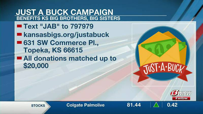 Just a Buck - June 22nd