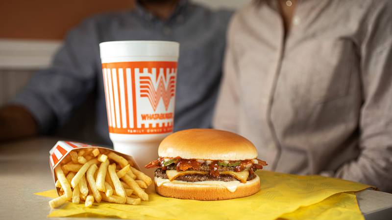 Whataburger says Topeka could see one of their iconic restaurants in the coming years.