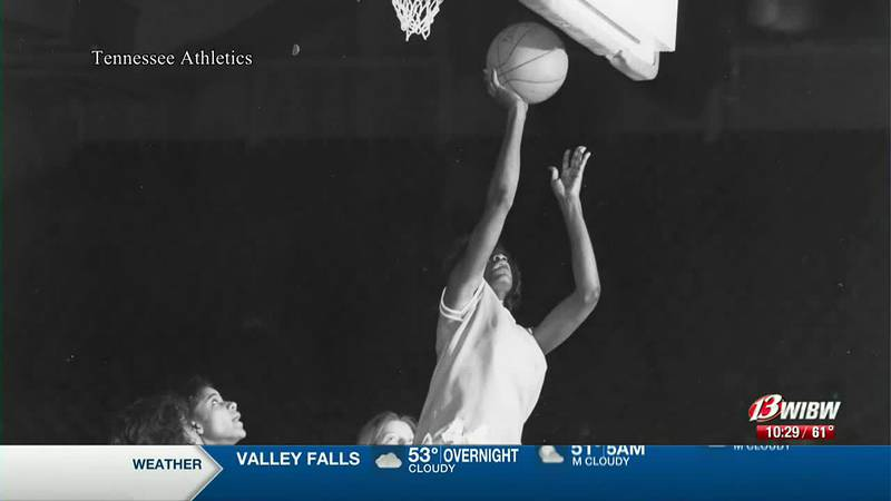 IX AT 50: From ESU to Tennessee, Olympian Trish Roberts paves the way in women's hoops