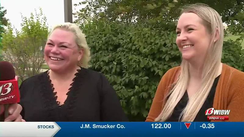 Ashley Schmidt of Envista and Valeo's Aimee Copp-Hasty tell us about it.