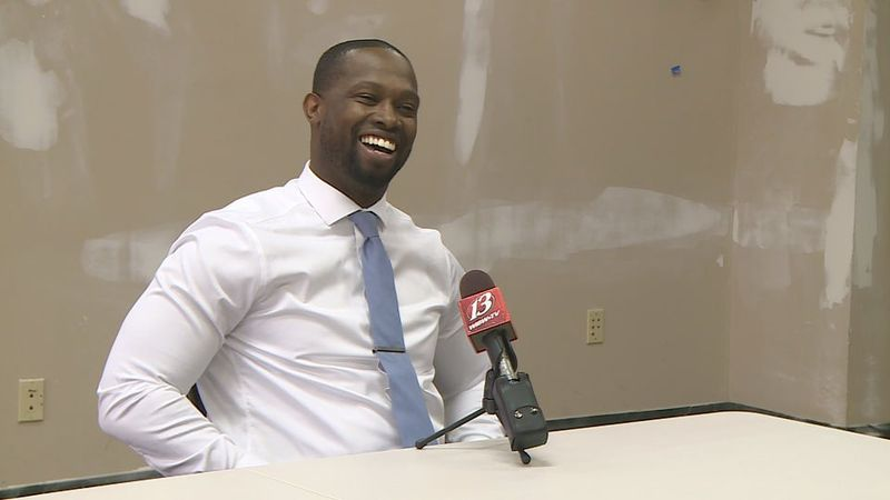 A local leader is working to bridge the gap between minority youth and professional development...