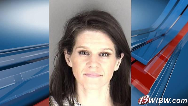 Brenda Cole, 40, of Topeka.