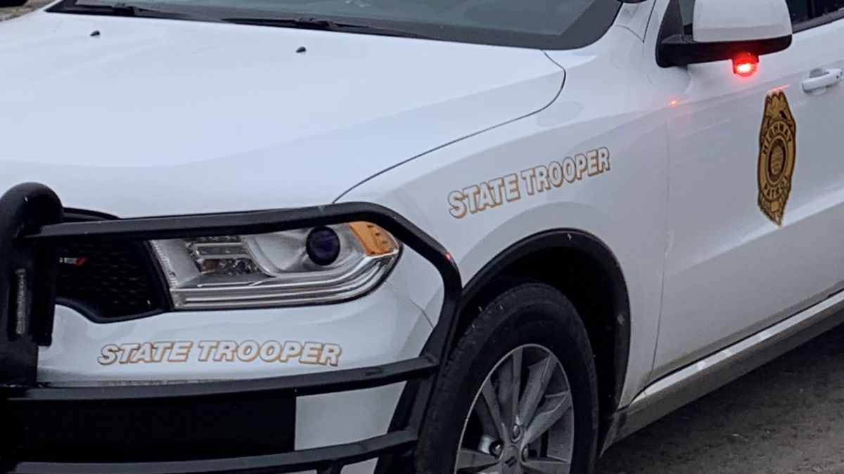 KHP released its enforcement activity from the three-day holiday weekend.