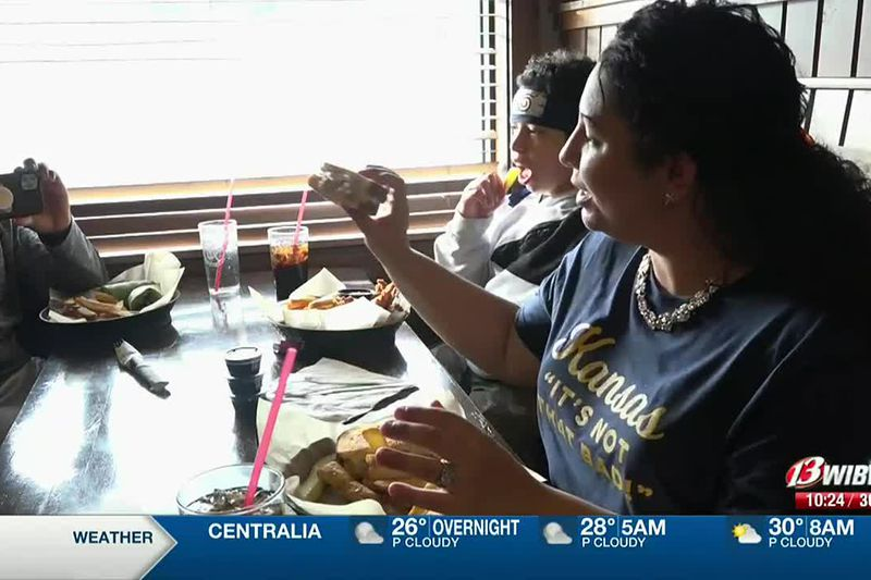 Fort Riley woman brings the community together with Facebook group