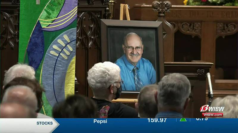 Memorial concert held for longtime Topeka physician, the organist