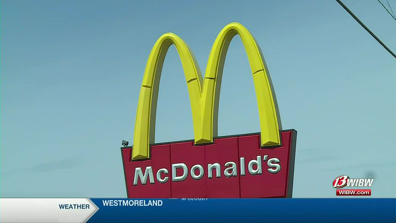 Mcdonald's in Topeka to hire 200 people