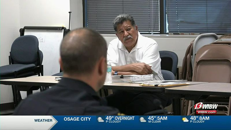 Topeka's police and community committee discuss recruitment, retention in department