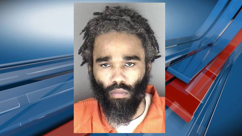Todge Anderson is charged with murder in the Oct. 2020 death of Christopher McMillon.