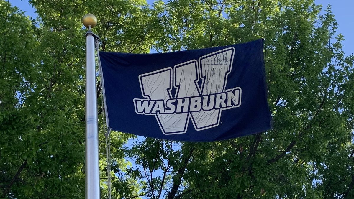 The MIAA, which includes Washburn University in Topeka, has announced the delay of its fall 2020 sports season over coronavirus concerns.