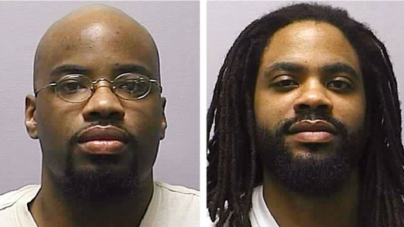 The brothers had been charged with four counts of capital murder, one count of first-degree...