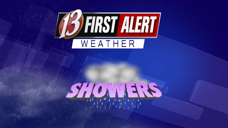 First Alert Showers