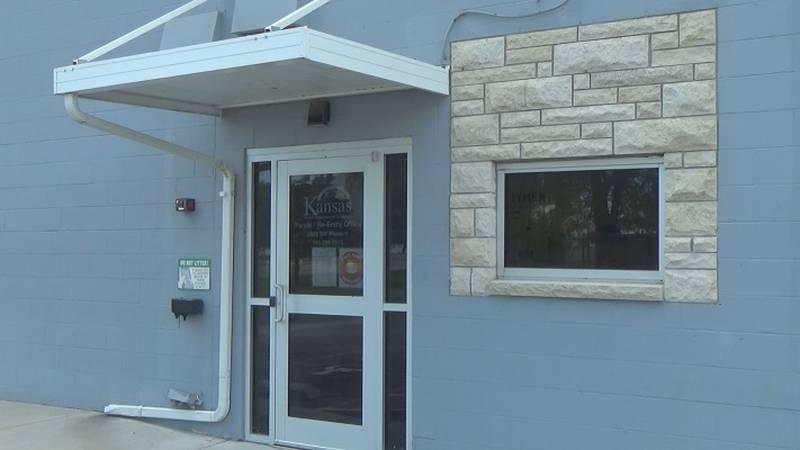 Topeka Parole Office