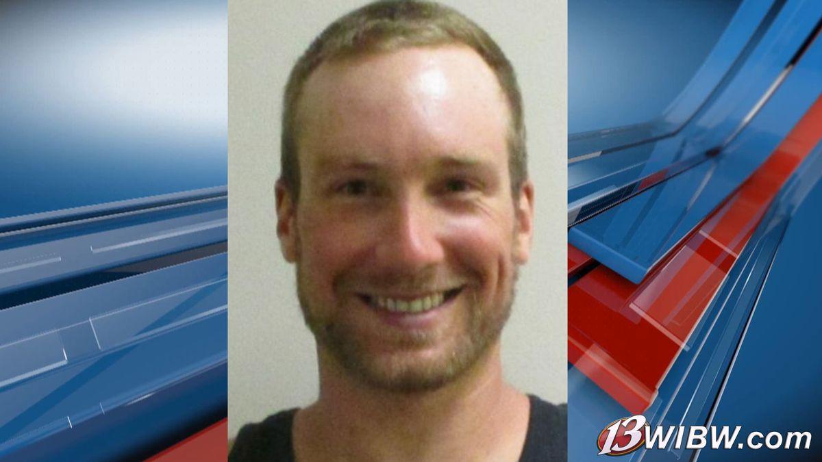 Seth Lightfoot, 27, of Vista, was arrested on Thursday night for burglary.