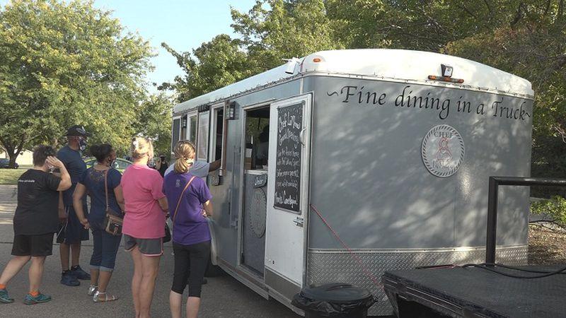 Chef LaMona's Food Truck