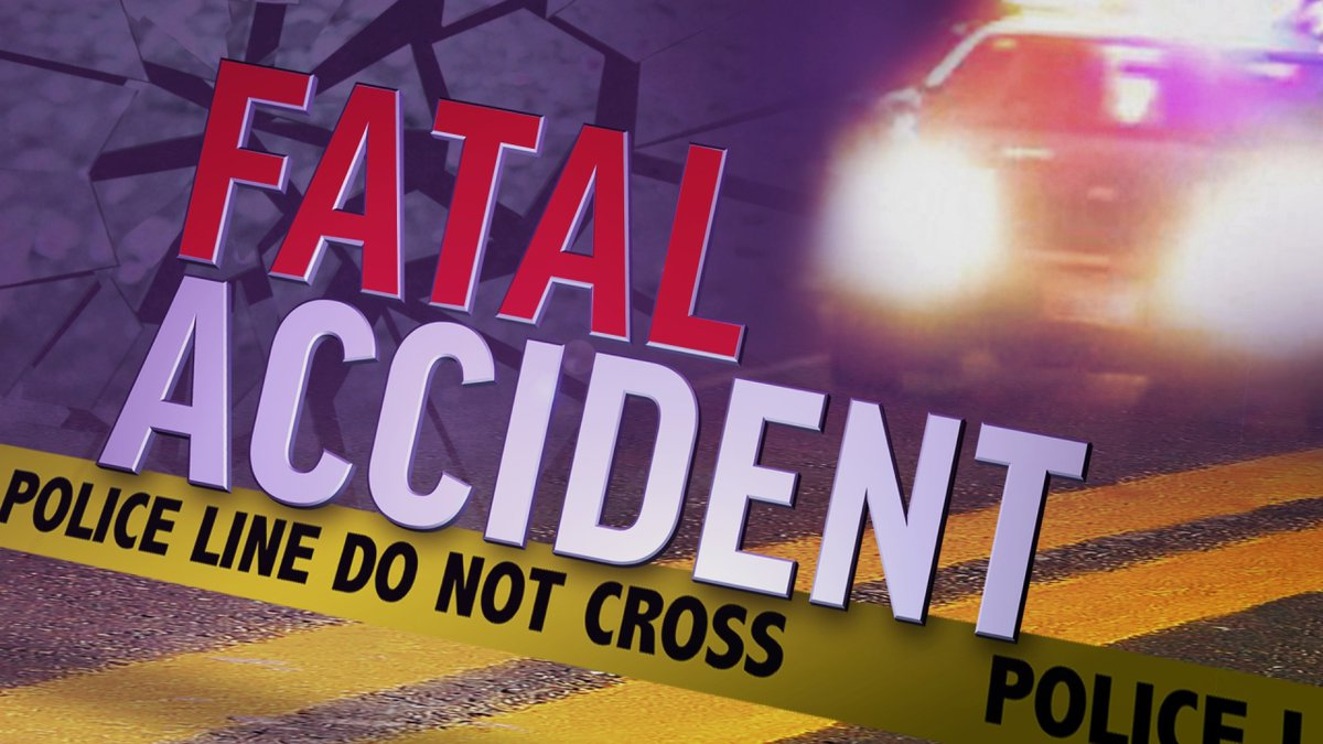 Two people were killed in a head-on collision in Russellville Wednesday evening.