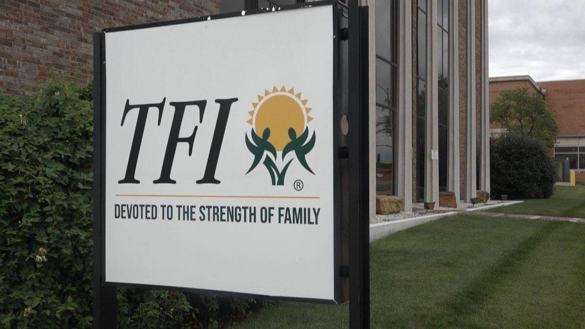 TFI Family Services in Topeka, KS. (Sept. 1, 2020)