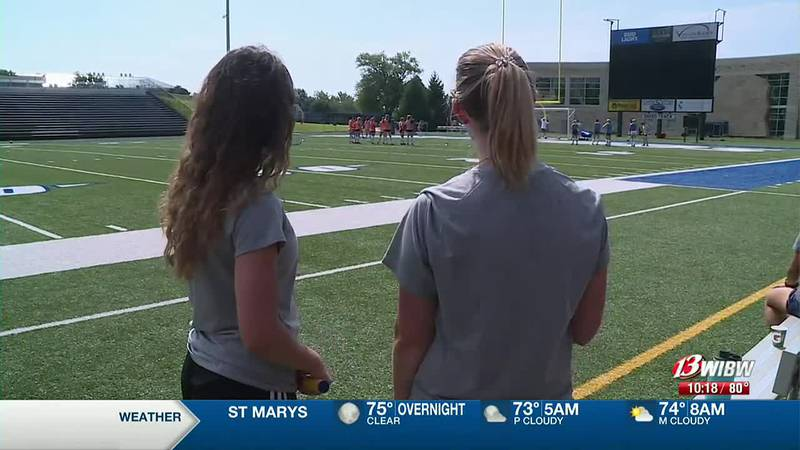 Sports medicine specialists say they noticed an uptick in injuries during the pandemic.