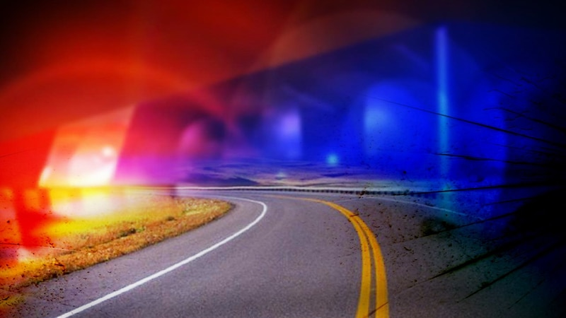 No serious injuries were reported after a vehicle crashed early Friday on the east side of St....