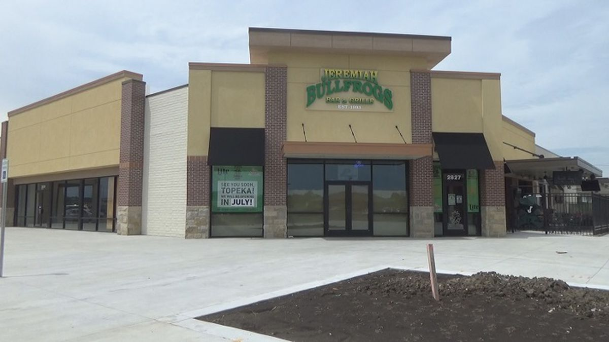 Jeremiah Bullfrogs, located in Villa West at 29th and Wanamaker