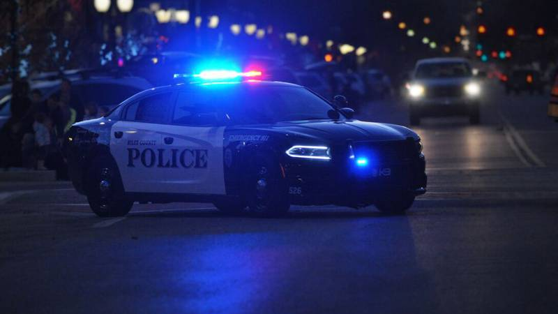Two men were arrested following an incident Friday night at a Dairy Queen store in Manhattan,...