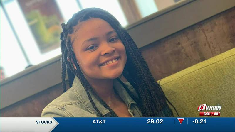 A 17-year-old girl who was shot Saturday in Central Topeka, has died from her injuries.