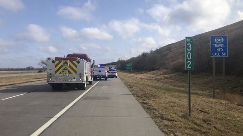 One person was killed early Thursday morning after they were struck in the eastbound lanes of...
