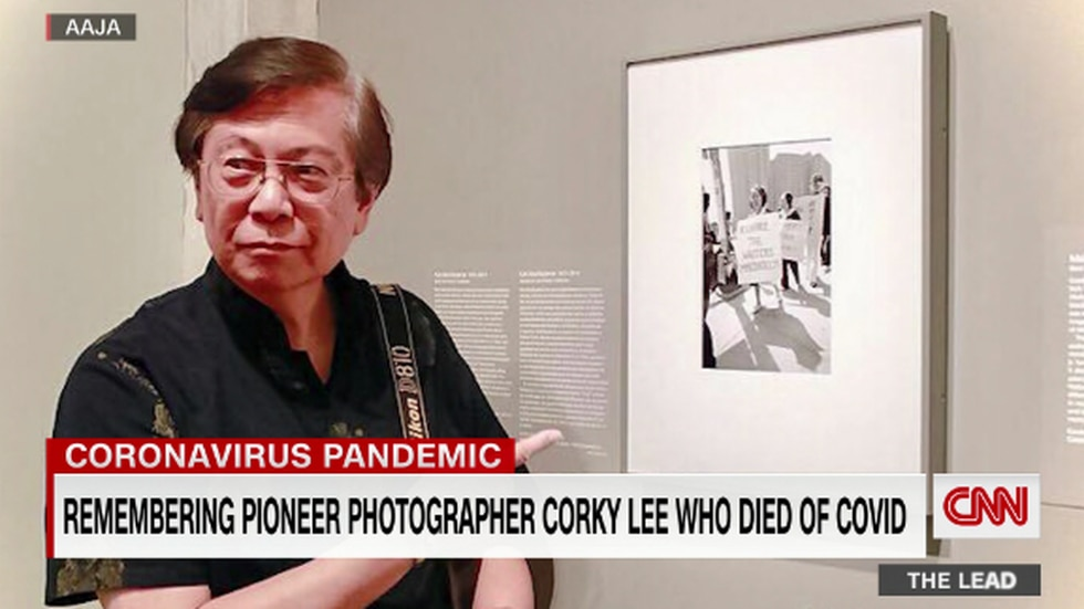 www.wibw.com: Corky Lee, known for photographing Asian America, dies at 73