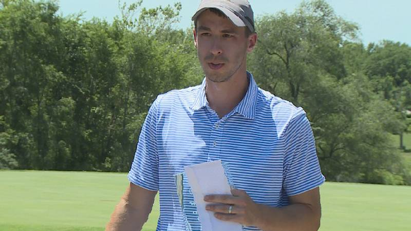 Ben Moser wins his fourth TGA city Match Play title after a sudden death elimination victory...