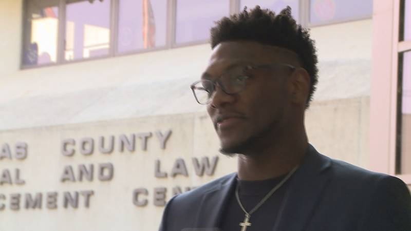 Trial begins in former Jayhawk, Silvio De Sousa's aggravated battery case