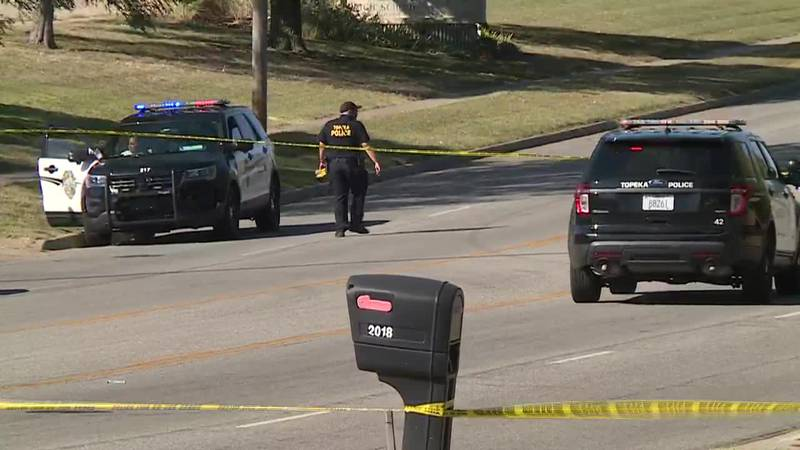 Fatal Motorcycle accident in the 2000 block of SW Fairlawn.
