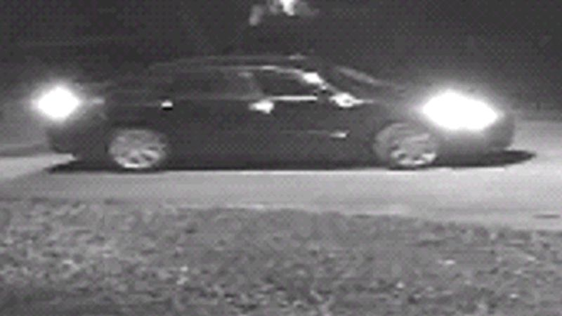 The Pottawatomie County Sheriff's Office is looking for the owner of this vehicle in relation...