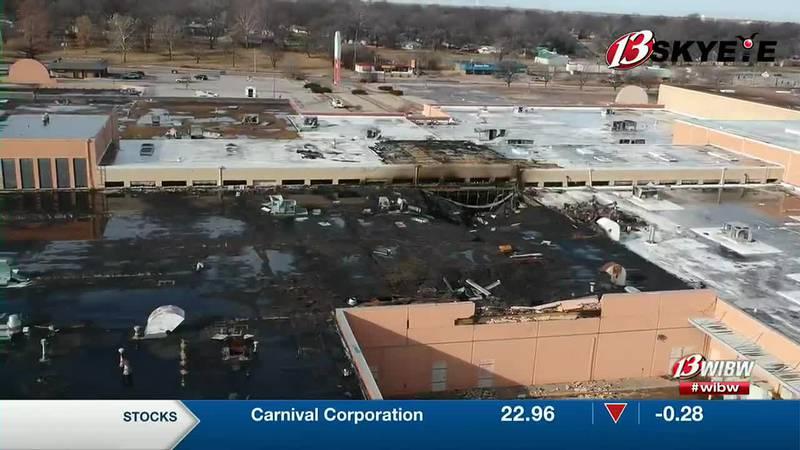 City Council voting Tuesday night to demolish White Lakes Mall