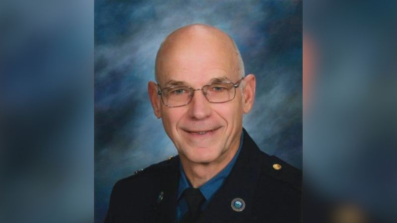 """Richard """"Dick"""" Barta died Wednesday due to complications from COVID-19.  He served as SNCO..."""
