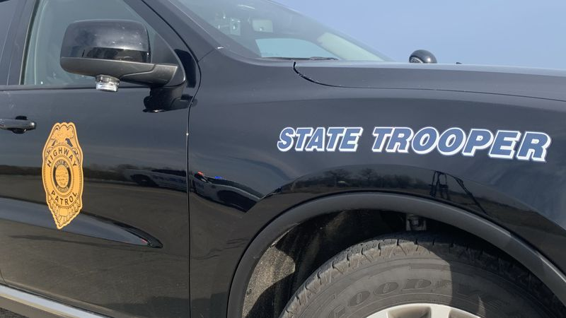 A 26-year-old woman suffered serious injuries in a head-on crash Tuesday afternoon in Perry,...