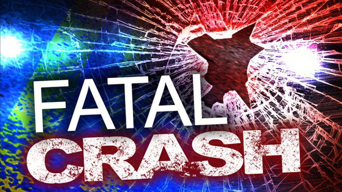 A Fredonia man was killed and two other people were seriously injured Monday morning when a pair of pickup trucks collided about five miles south of Independence in Montgomery County, authorities said.