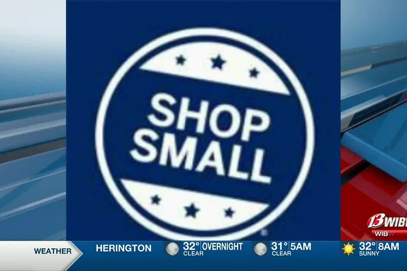 Shop Small Saturday preview