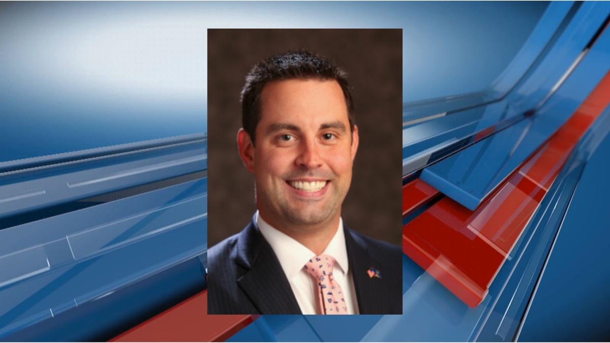 Rep. Mark Samsel (R), Kansas State Legislature