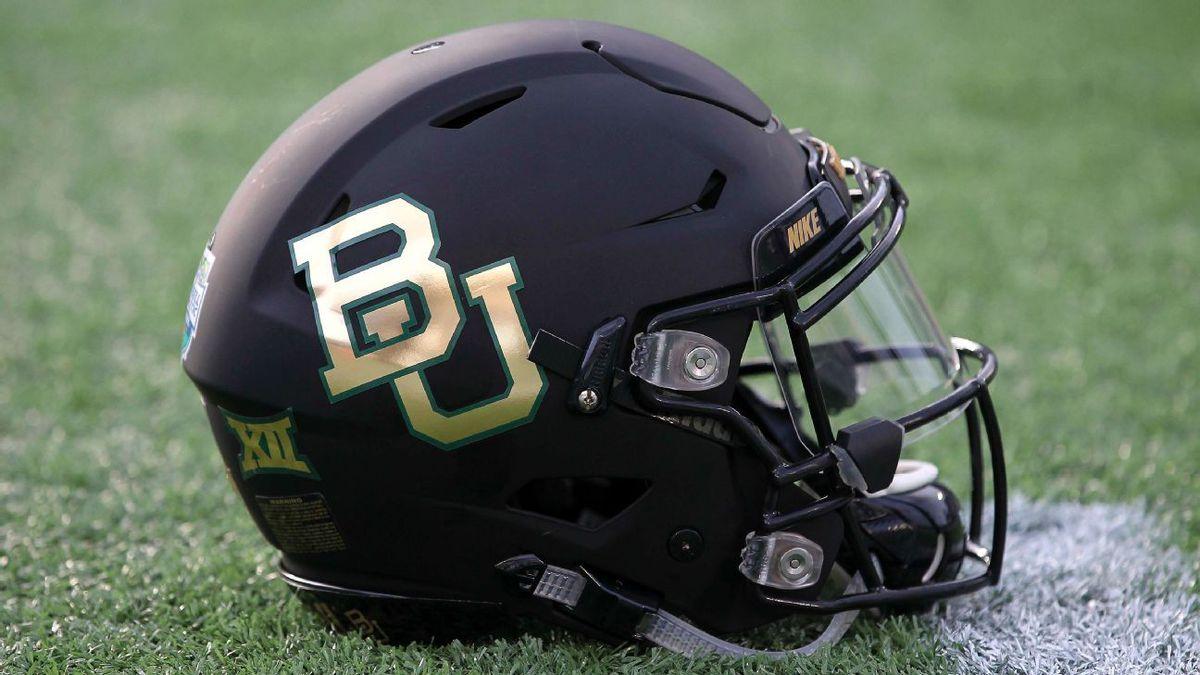 Baylor-Houston, FAU-Ga Southern postponed day before games.