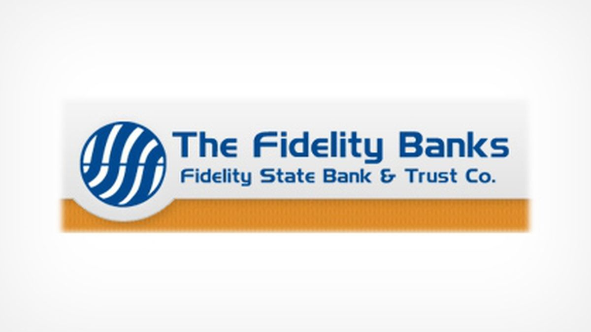Fidelity Bank and Trust is teaming up with Valeo Behavioral Health to raise money for mental...