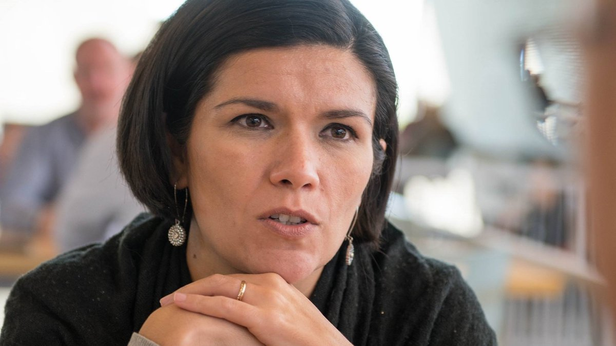 Sonia Jordan, LDCPH's Director of Informatics, has been named to the 40 Under 40 in Public...