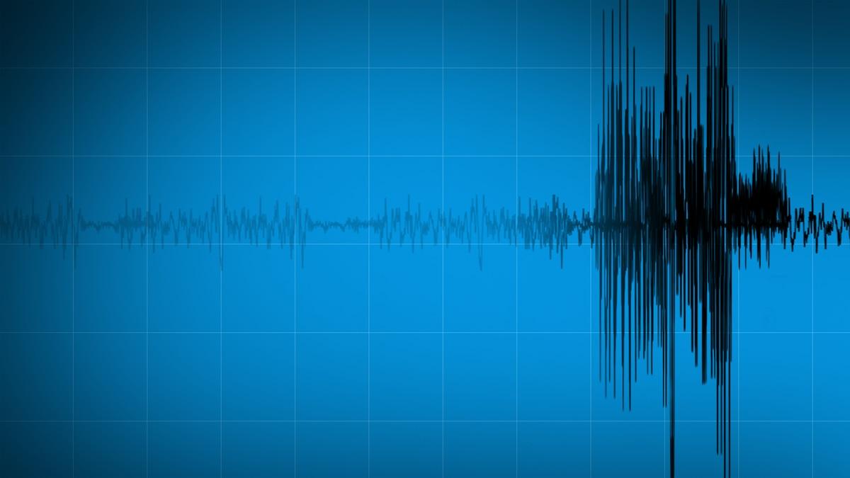 3.0 Earthquakes impact Kansas