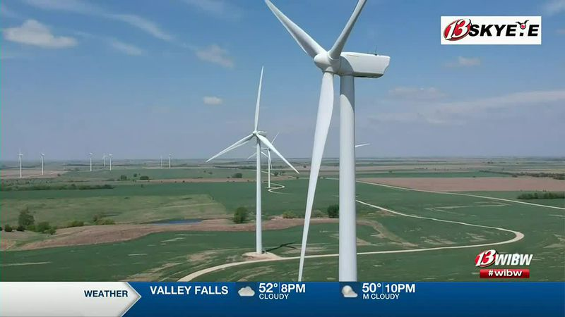 Senate Bill 279 sets standards for developers when setting up wind farms.