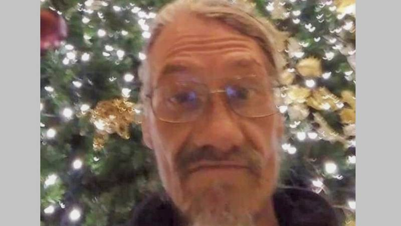 Darren A. Blandin, 55, of Horton, Kan.