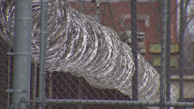 Advocates are concerned with how prisons are handling COVID-19 with the amount of outbreaks...